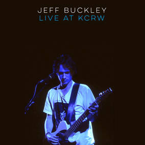Jeff Buckley Live on KCRW Morning Becomes Eclectic
