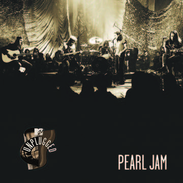 Pearl Jam MTV Unplugged March 16-1992